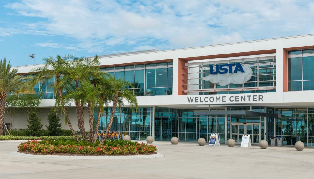 USTA Campus